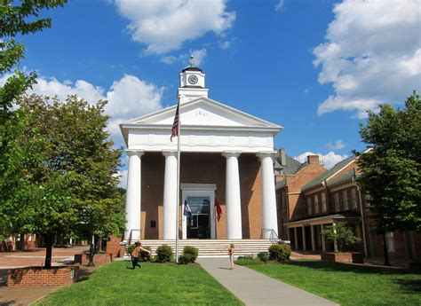 Winchester Historic District, Winchester   Roadtrippers