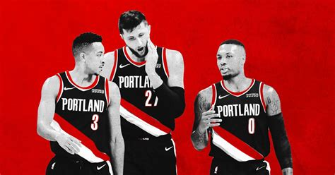 The Trail Blazers Are the Same … and Better Than Ever