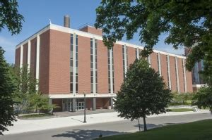Baker Systems Engineering - Campus Map - The Ohio State