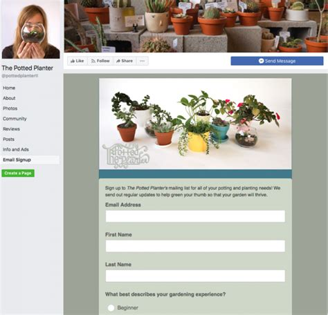 24 of the Best Facebook Page Apps to Give Your Business a