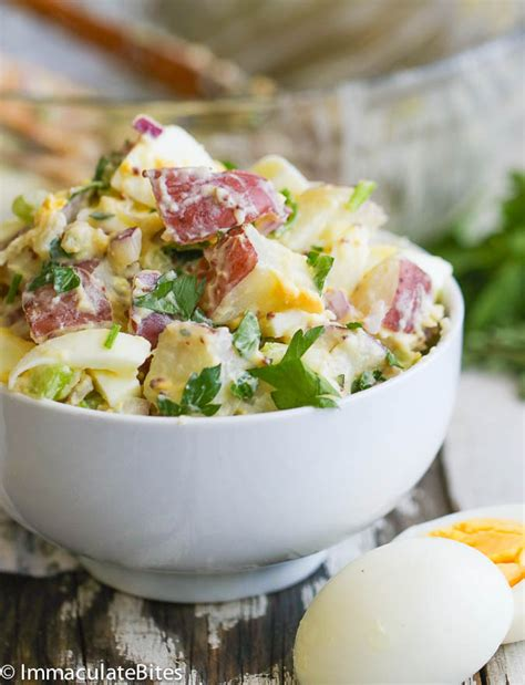 20 Best Red Potato Salad - Best Round Up Recipe Collections
