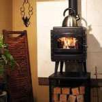 SMALL STOVE REVIEW: Gray Stove Works: Mini 12ct - Tiny