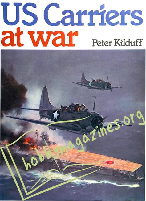 US Carriers at War » Hobby Magazines | Download Digital