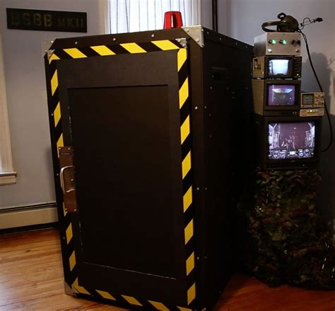 Steel Battalion Immersive Gaming Rig Is the Hardest of