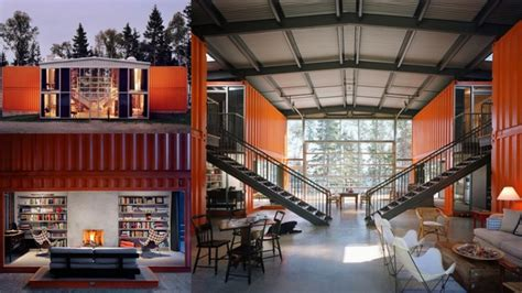 Shipping Container Homes - Simple is the New Awesome - Urbasm