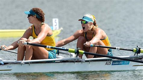 Crow takes rowing silver, now for the next biggest race of