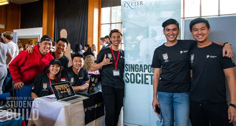 Clubs and societies   Study   University of Exeter