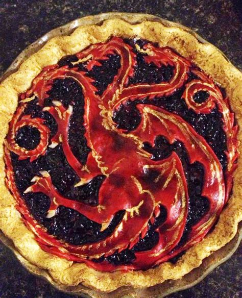 The Most Creative Pies That Are Too Cool To Eat | Womans Vibe