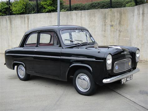 Ford Popular deluxe 100E -1959 | eBay | Ford classic cars