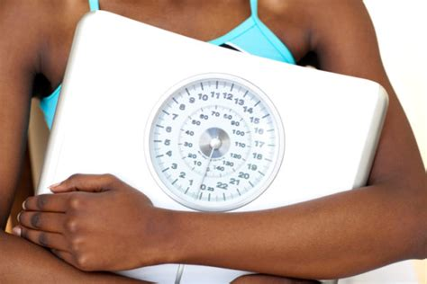 5 Autoimmune Diseases That Cause Weight Changes