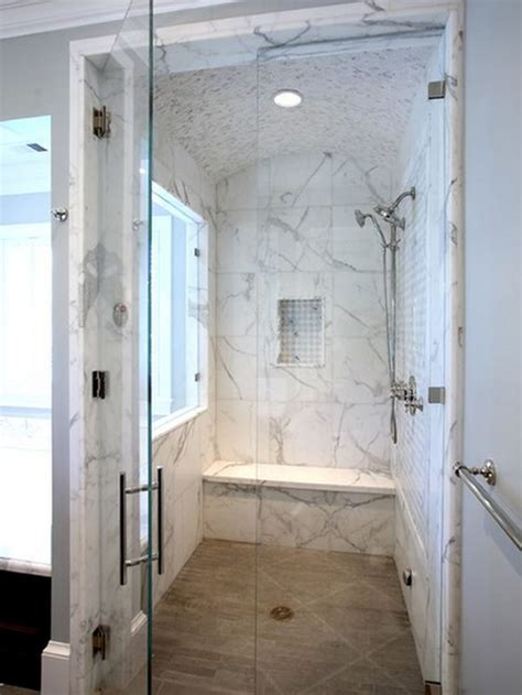 10 Walk-In Shower Design Ideas That Can Put Your Bathroom