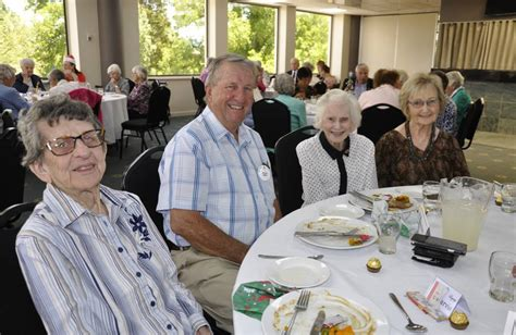 Goulburn Legacy holds annual Christmas function for widows