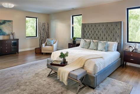 Modern Home Staging - Home Staging Design by White Orchid