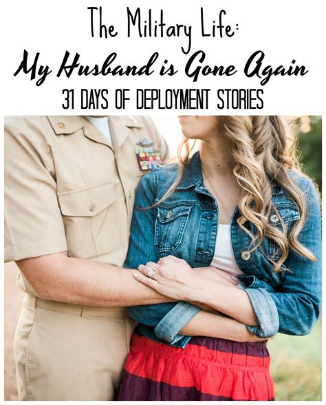 The Military Life: My Husband is Gone Again - Airman to Mom