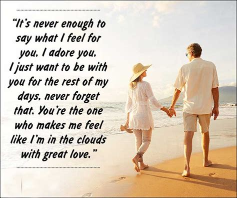 Thank You Messages For Wife, Sweet Wishes & Quotes - WishesMsg