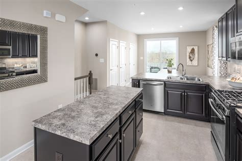 New _Clarendon Townhome Model for sale at Westmoore in