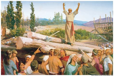 Mormon Prophets - LDS Church Leader and Prophets