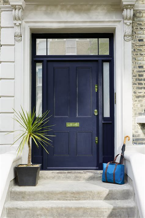 Introducing The 'Blue' Collection - Little Greene Paint