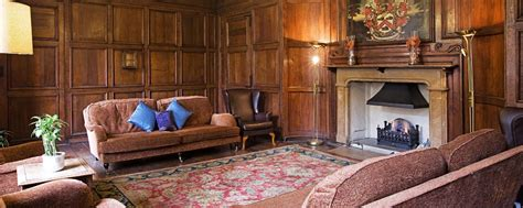 Old Taberdars' Room | The Queen's College, Oxford