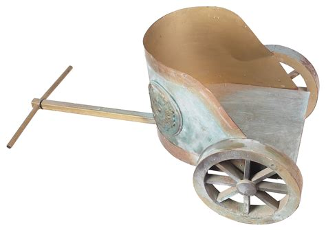 How to Make a Chariot Craft for Children | eHow