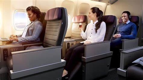 United Airlines giving passengers early taste of Premium