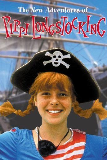 Watch The New Adventures Of Pippi Longstocking Full Movie