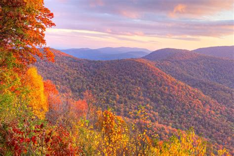 When to Visit the Shenandoah Valley and What to Do While