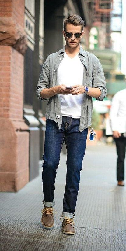 Outfits Every Men Should Try To Look Dapper On a First