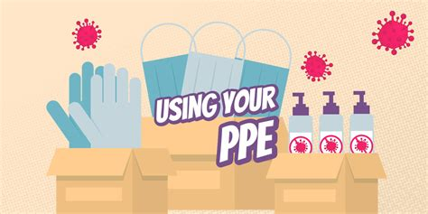 » Using Your PPE | Masked Heroes by DGMT