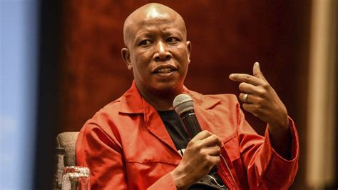 Malema believes Andile Lungisa did nothing wrong, and he