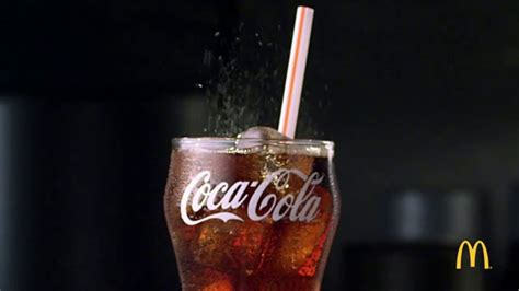 McDonald's $1 Any Size Soft Drink TV Commercial, 'Taste