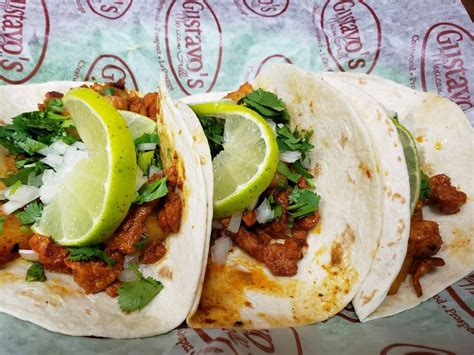 Gustavo's Mexican Grill, 6051 Timber Ridge Dr, Prospect