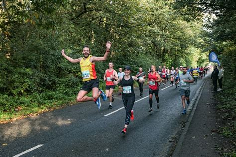 Chester Marathon 2020 charity places | timeoutdoors