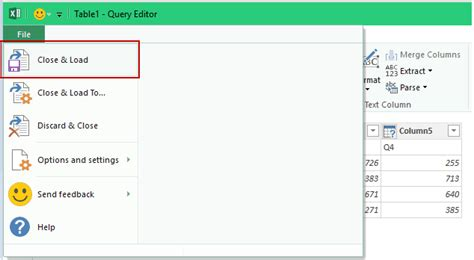 How to Quickly Transpose Data in Excel
