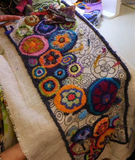 Mountain Delights: Rug Camp part two