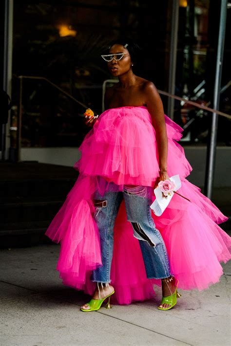 The best street style from New York Fashion Week S/S 2020