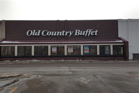Former Old Country Buffet at Miller Hill Mall to be Lucky