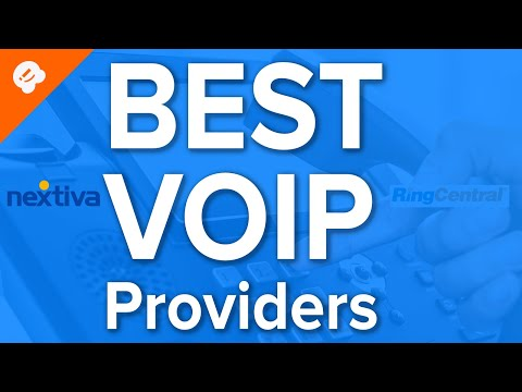 Small Business VoIP: The Best Small Business Providers Aspects